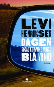 Foto: Gyldendal Forlag