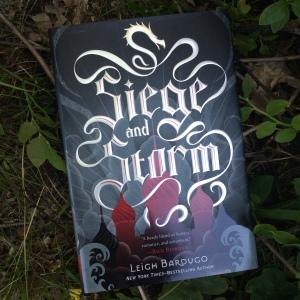 siege and storm - kvadrat