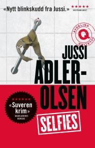 Aschehoug_AdlerOlsen_Selfies_magebind